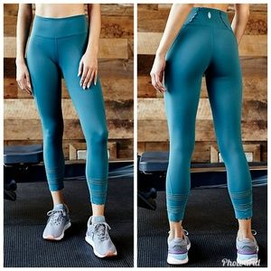 Free People Movement High-Rise 7/8 Genesis Legging